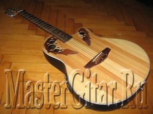 Ремонт гитар фото