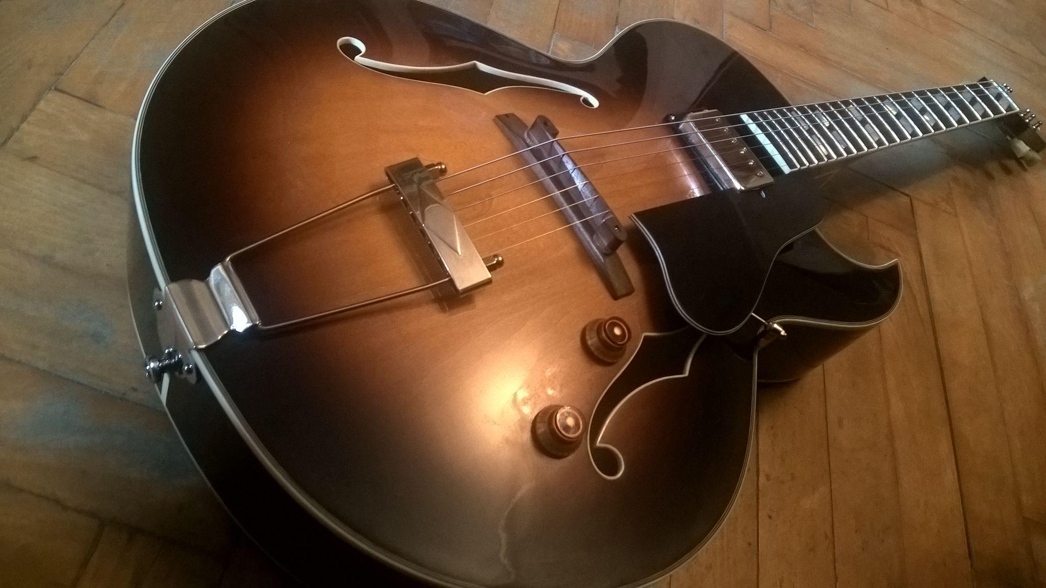 Картинки на гитару своими руками 78